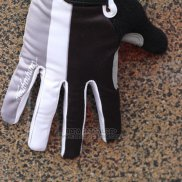 Specialized Cycling Guantes Enteros 2014 Negro Blanco