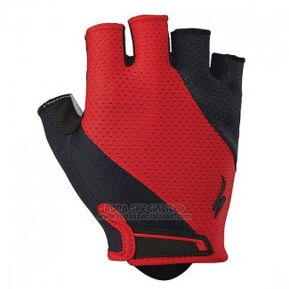 Specialized Cycling Guantes Enteros 2018 Rojo Negro Blanco