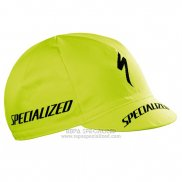 Specialized Cycling Gorra 2018 Verde