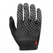 Specialized Cycling Guantes Enteros 2018 Negro Blanco