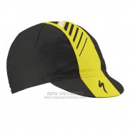 Specialized Cycling Gorra 2018 Negro Amarillo