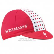 Specialized Cycling Gorra 2018 Rojo Blanco(1)