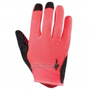 Specialized Cycling Guantes Enteros 2018 Rojo Rojo Negro
