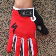 Specialized Cycling Guantes Enteros 2014 Rojo1