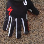 Specialized Cycling Guantes Enteros 2014 Negro