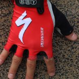 Specialized Cycling Guantes Cortos 2016 Rojo