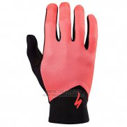 Specialized Cycling Guantes Enteros 2018 Rojo Rojo Negro(1)