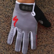 Specialized Cycling Guantes Enteros 2014 Grey