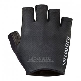 Specialized Cycling Guantes Cortos 2018 Negro